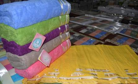 Фото  товара Метровые полотенца Сахара