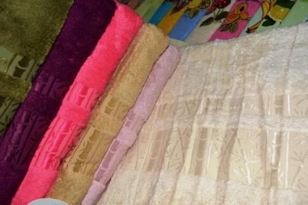 Фото  товара Метровые полотенца Софт Бамбук