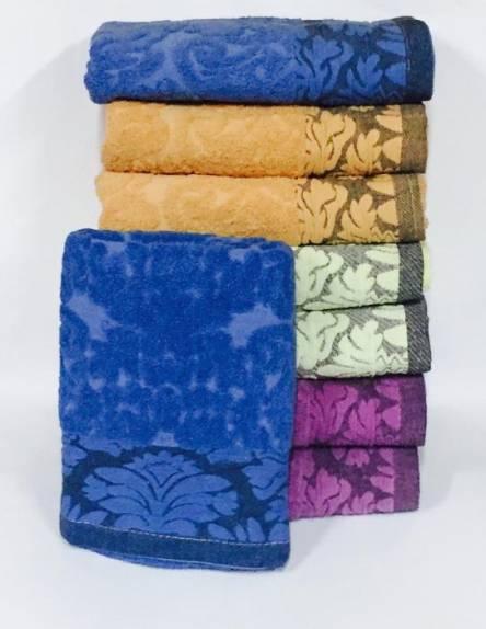 Полотенца Тесненка-вензель - фото 3