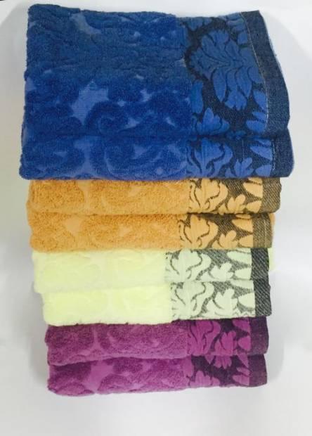Полотенца Тесненка-вензель - фото 2