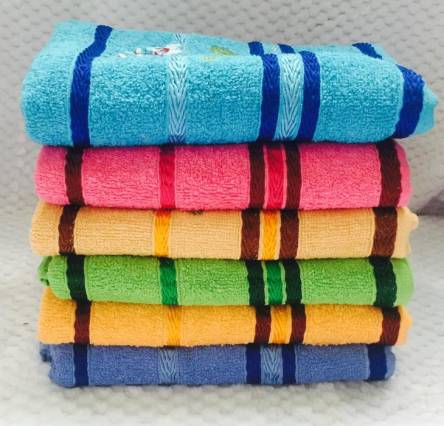 Фото  товара Метровые полотенца Цветок.