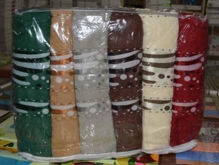Фото  товара Метровые полотенца Волна-03