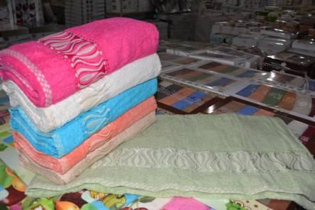 Фото  товара Метровые полотенца Волна 10-17