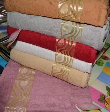 Фото  товара Метровые полотенца Золотая Волна