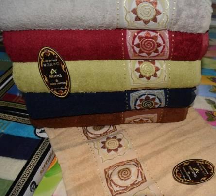 Фото  товара Метровые полотенца Звёздочка