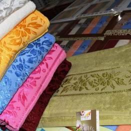 Фото  товара Метровые полотенце Pure