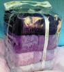 Набор бамбуковых полотенец в сумочке - фото 2