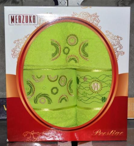 Набор полотенец Merzuka 01 - фото 1