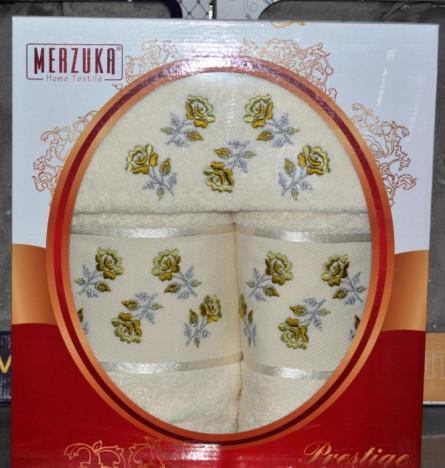 Набор полотенец Merzuka 01 - фото 5