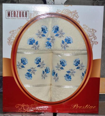 Набор полотенец Merzuka 01 - фото 7