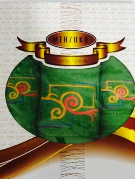 Набор полотенец Мерзука - фото 11
