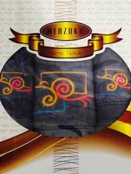 Набор полотенец Мерзука - фото 3