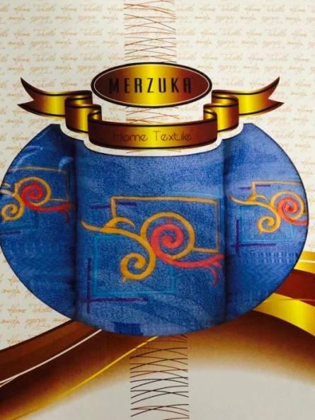 Набор полотенец Мерзука - фото 12