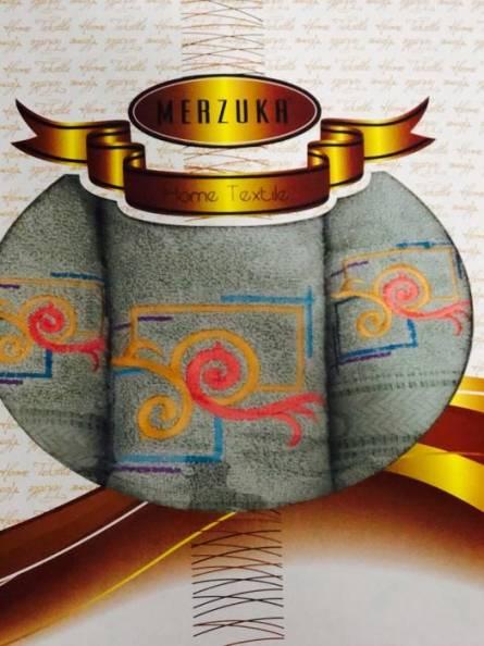 Набор полотенец Мерзука - фото 15