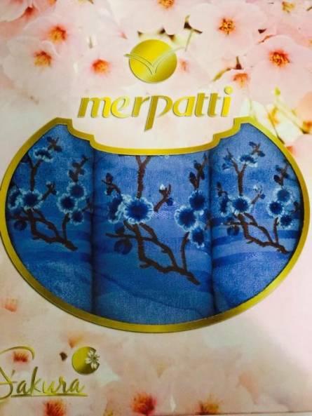 Набор полотенец Сакура - фото 10