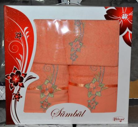 Набор полотенец Sumbul - фото 1