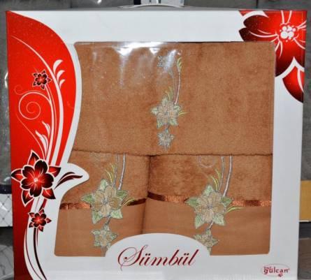 Набор полотенец Sumbul - фото 2