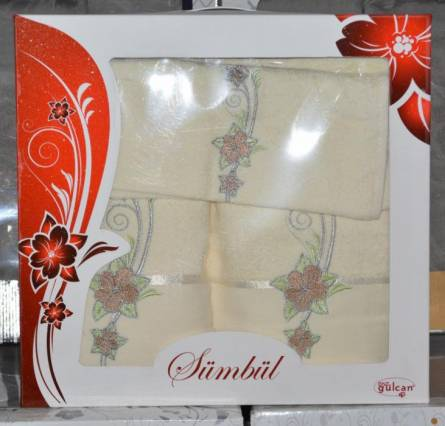 Набор полотенец Sumbul - фото 3
