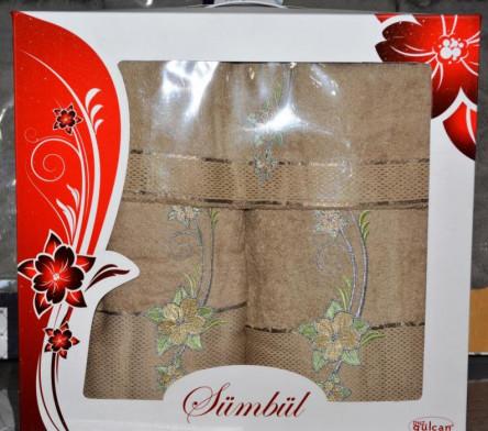 Набор полотенец Sumbul - фото 4