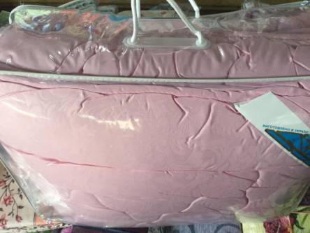 Одеяло двуспальное 4 сезона - фото 1