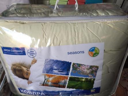 Одеяло двуспальное 4 сезона - фото 2