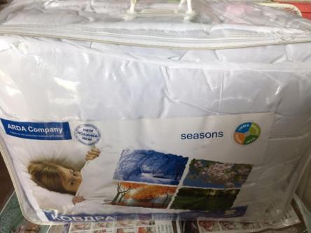 Одеяло двуспальное 4 сезона - фото 3