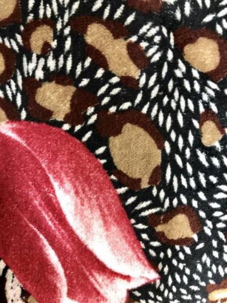Фото  товара Пледы из микрофибры Мерзука Двойка