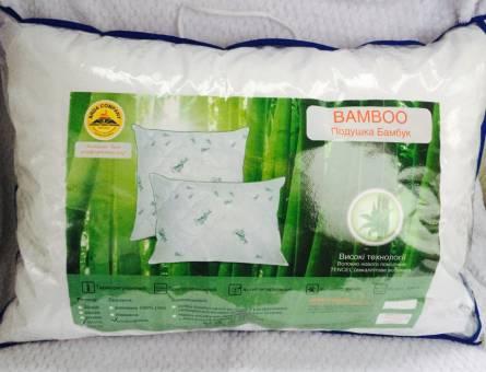Подушка Бамбук - фото 1