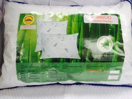 Подушка Бамбук - фото 2
