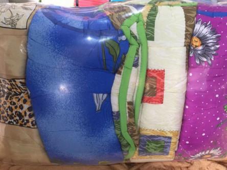 Полуторное одеяло силикон/полиэстер - фото 6