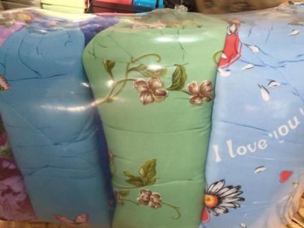 Полуторное одеяло силикон/полиэстер - фото 5