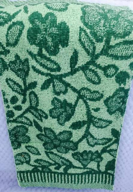 Полотенца Листочки 01 - фото 3
