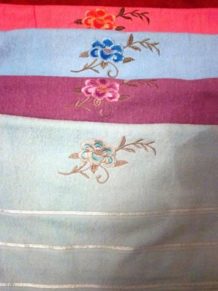 Полотенце Роза - фото 2