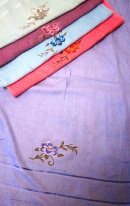 Полотенце Роза - фото 3