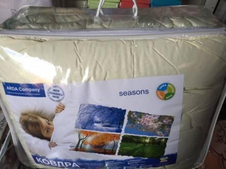 Полуторное одеяло 4 сезона - фото 6