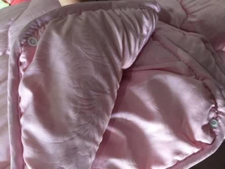 Полуторное одеяло 4 сезона - фото 5