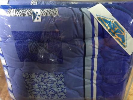 Полуторное одеяло котон 500 - фото 7