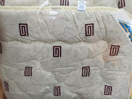 Полуторное одеяло котон 500 - фото 5