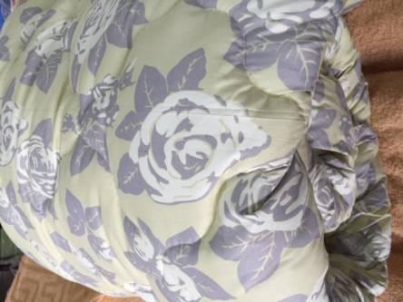 Полуторное одеяло микрофибра - фото 4