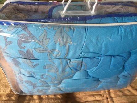 Полуторное одеяло овечья шерсть - фото 8