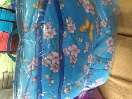 Полуторное одеяло Весна - фото 12