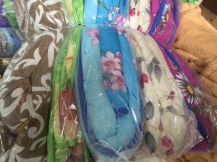 Полуторное одеяло Весна - фото 7