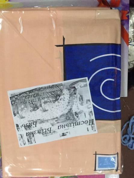 Постельное Белье Бязь Черновцы 2-ка - фото 10