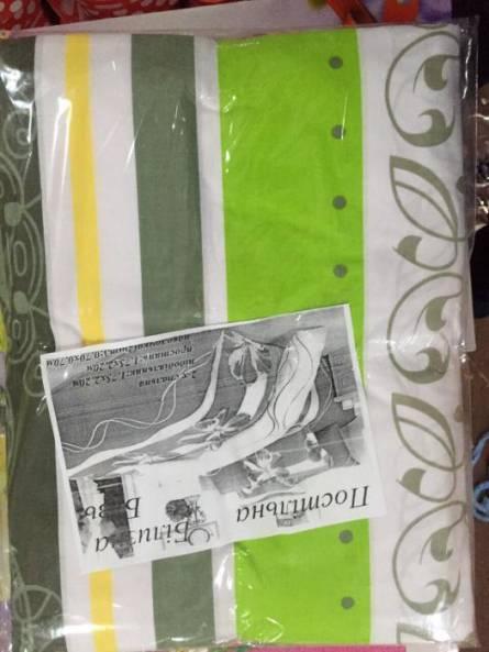 Постельное Белье Бязь Черновцы 2-ка - фото 6