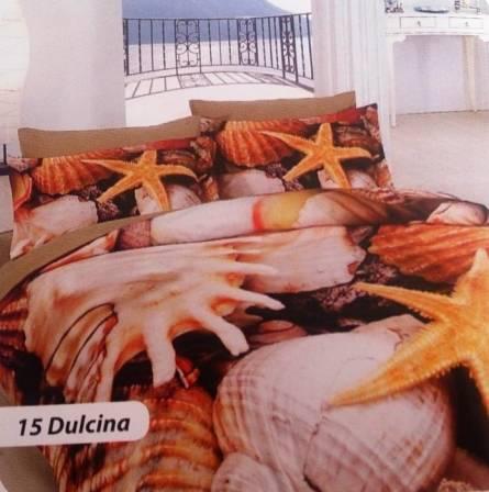 Фото  товара Постельное бельё 3D Турция