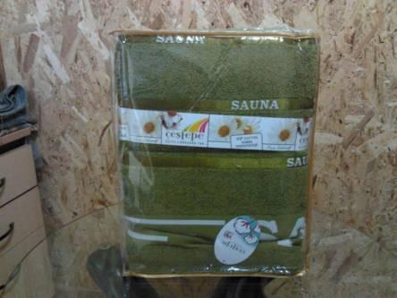 Сауна Vip Cotton - фото 2
