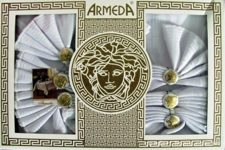 Скатерти ARMEDA - фото 2