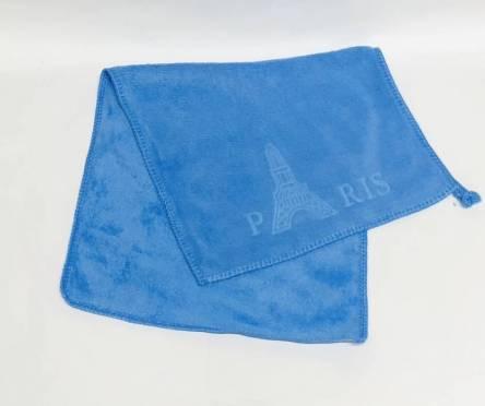 Полотенца для рук Париж Микрофибра - фото 2