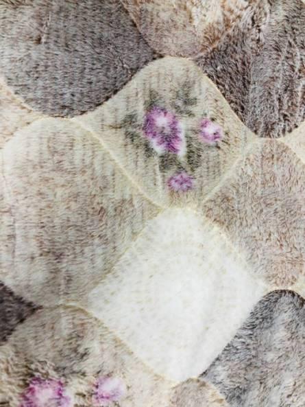 Плед с напылением Полуторка - фото 8