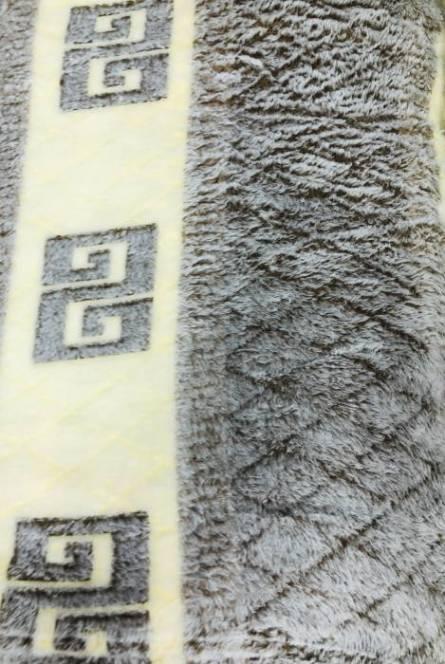 Плед с напылением Полуторка - фото 2
